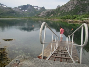 Day 27 Skibotn - km 7875