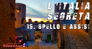 15, Spello e Assisi